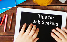 tips-for-job-seek